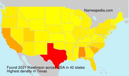 Rawlinson