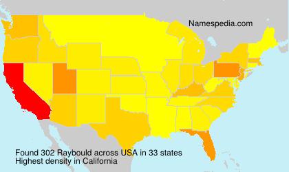 Raybould