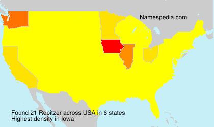 Rebitzer