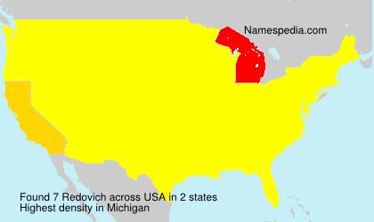 Redovich