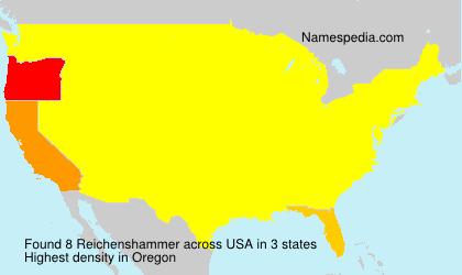 Reichenshammer
