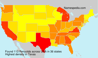 Renyolds