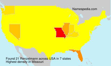 Renzelmann
