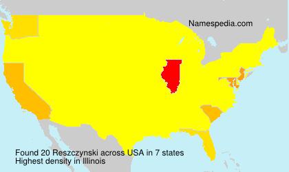 Reszczynski