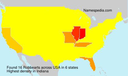 Robbearts
