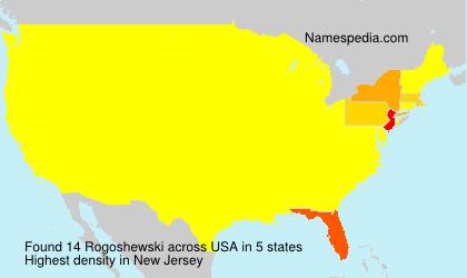 Rogoshewski