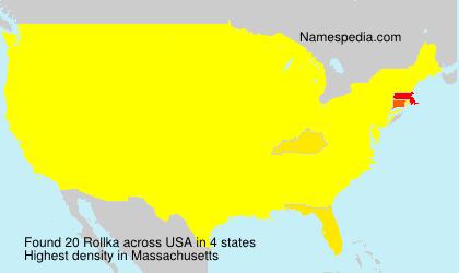 Rollka