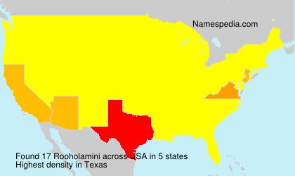 Rooholamini