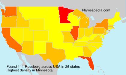 Roseberg