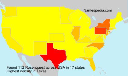 Rosenquest
