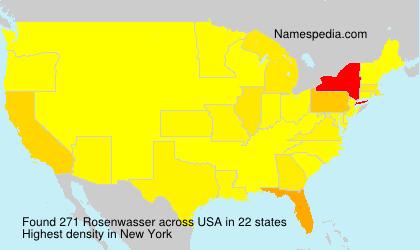 Rosenwasser