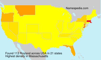 Royland