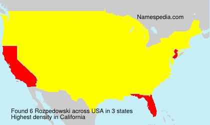 Rozpedowski