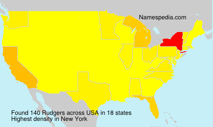 Rudgers