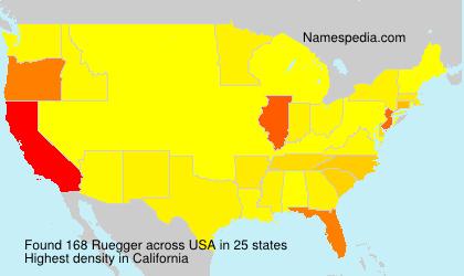 Ruegger