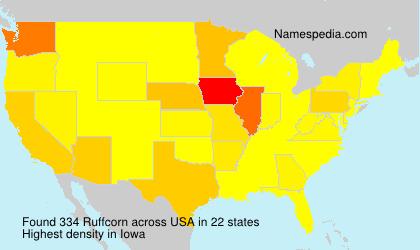 Ruffcorn
