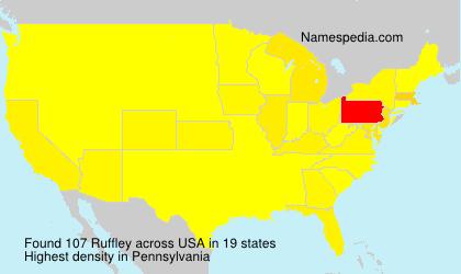 Ruffley