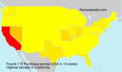Rumbaoa