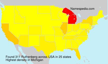 Ruthenberg