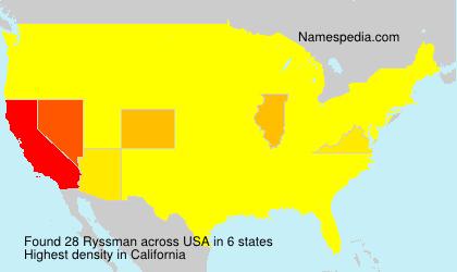 Ryssman