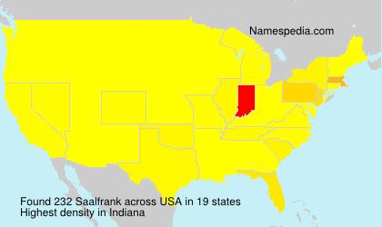 Saalfrank
