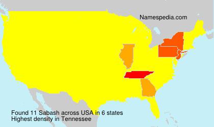 Sabash