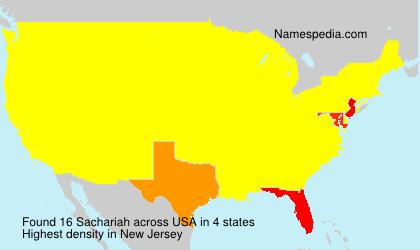 Sachariah