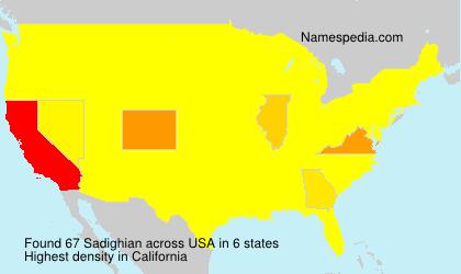 Sadighian