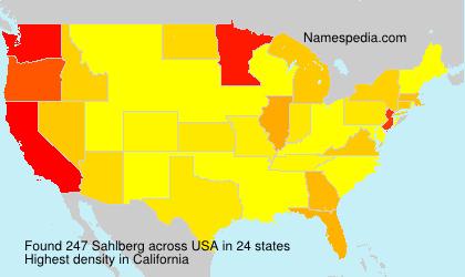 Sahlberg
