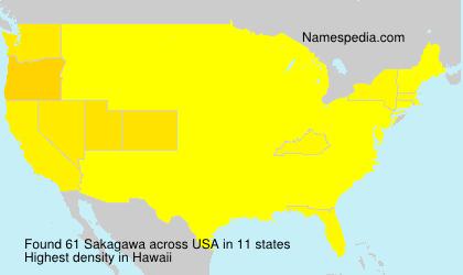 Sakagawa