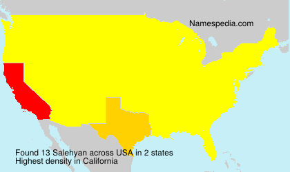 Salehyan