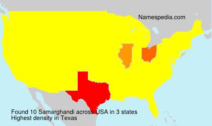 Samarghandi