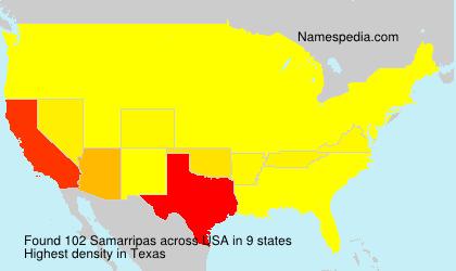 Samarripas