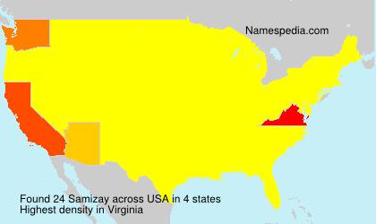 Samizay