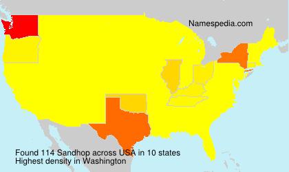 Sandhop