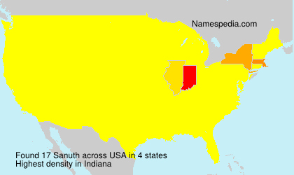 Sanuth