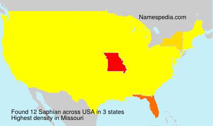 Saphian