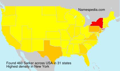 Sarker