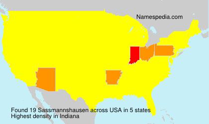 Sassmannshausen