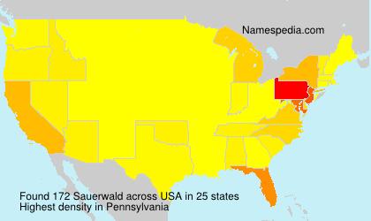 Sauerwald
