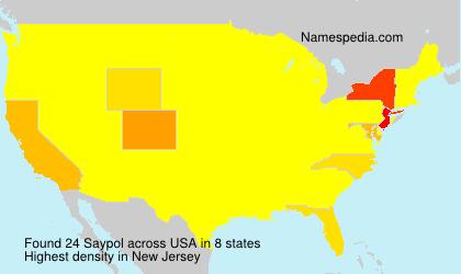 Saypol