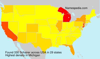 Schairer