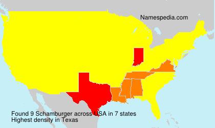 Schamburger