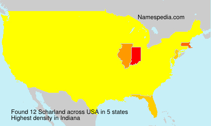 Scharland