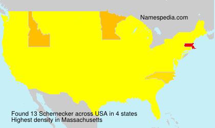 Schernecker