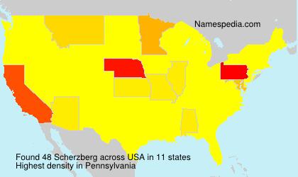 Scherzberg