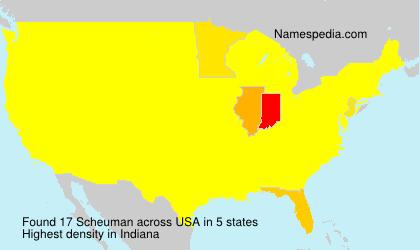 Scheuman