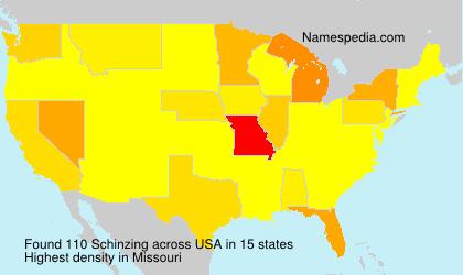 Schinzing