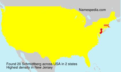 Schmidtberg