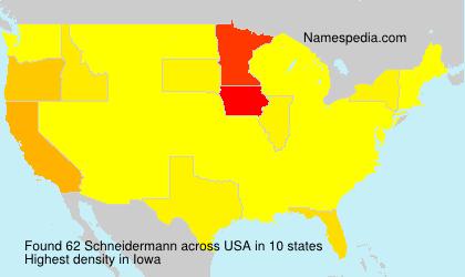 Schneidermann
